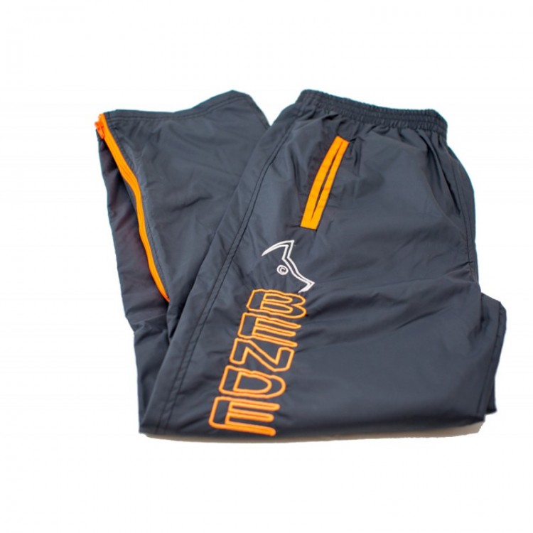 Bende - Regenhose Italian Style L / orange