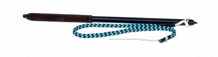 Gappay - kurze Peitsche, 40cm