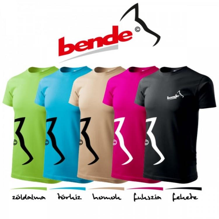 Bende - T-Shirt