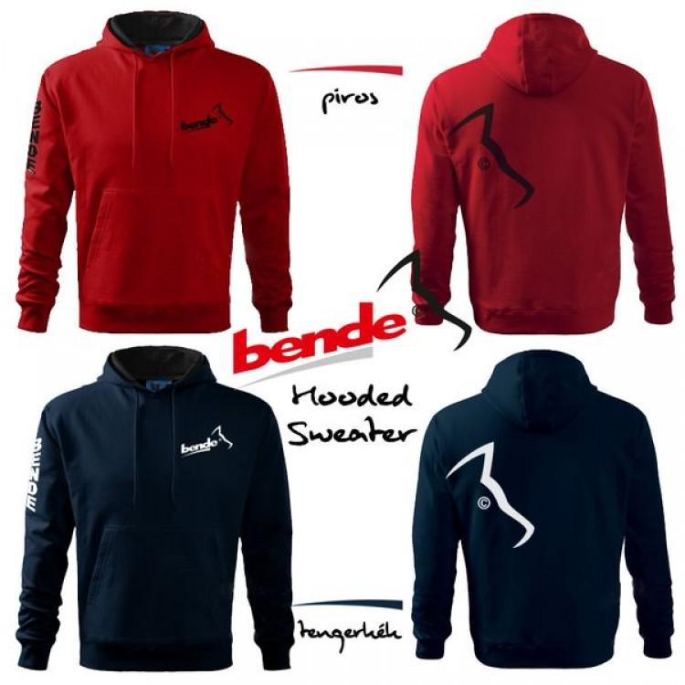Bende - Sweater Männer, dunkelblau