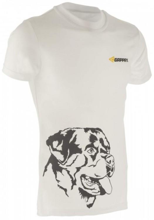 Gappay - Funktionsshirt, Rottweiler