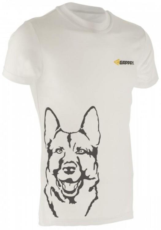 Gappay - Funktionsshirt, Deutscher Schäferhund