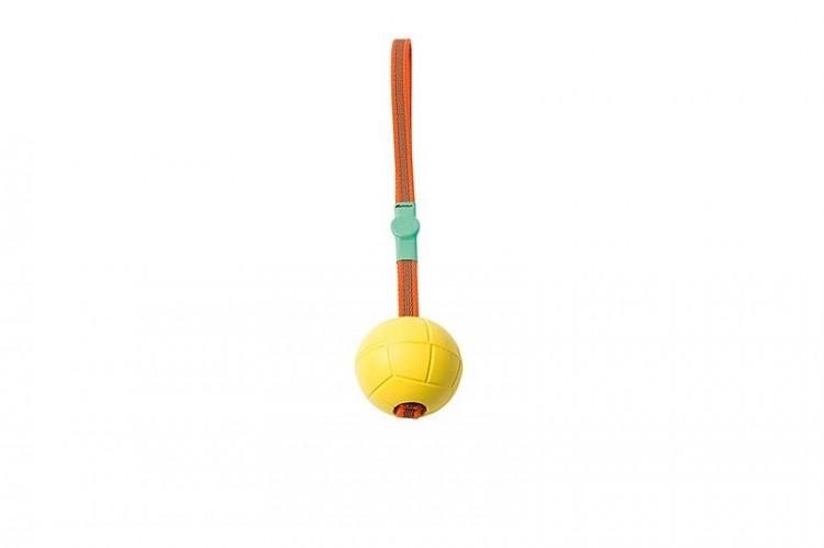 ABC Sport Klin - Moosgummi-Ball mit Magnet, Antirutschband