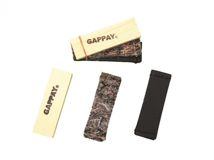 Gappay - Fährtengegenstände IGP