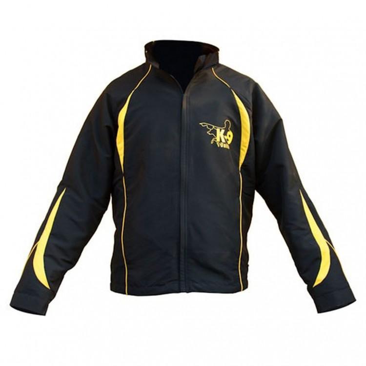 K9 - Trainingsanzug-Jacke