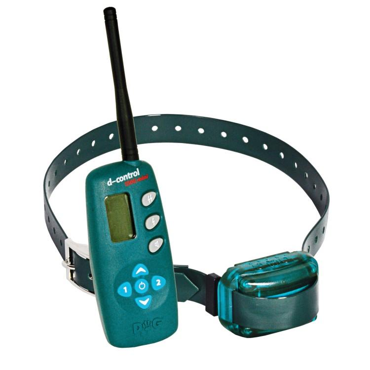 DogTrace - D-Control 1500+ mini