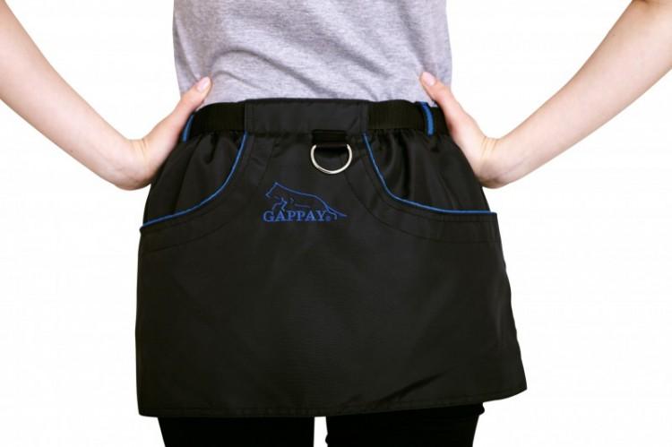 Gappay - Arbeitsskirt Kilt, blau