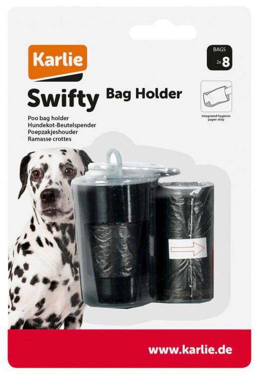 Karlie - Swifty Hunde-Kottüten