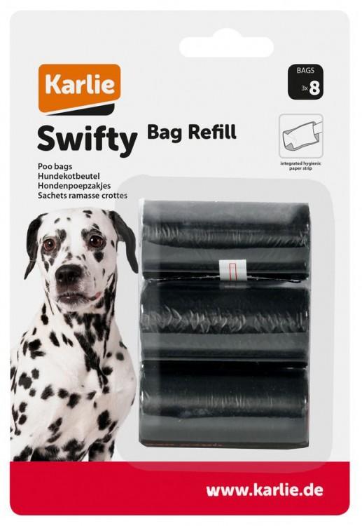 Karlie - Swifty Hundekot - Ersatzrollen