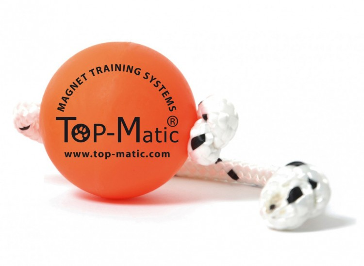 Top-Matic - Fun Ball mit Seil