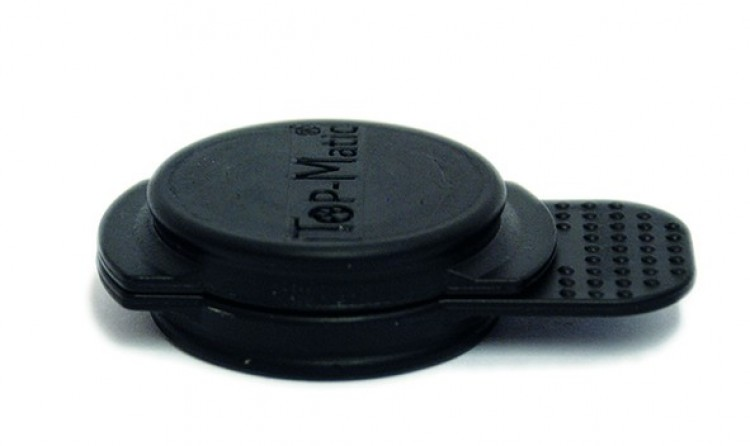 Top-Matic - Multi Power Clip - schwarz