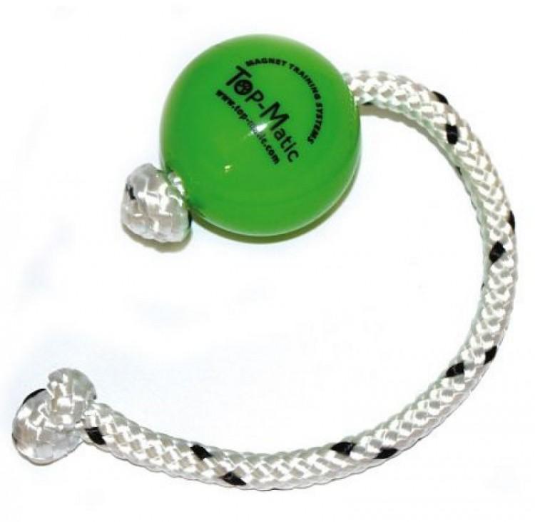 Top-Matic - Fun-Ball Mini mit Seil Standart