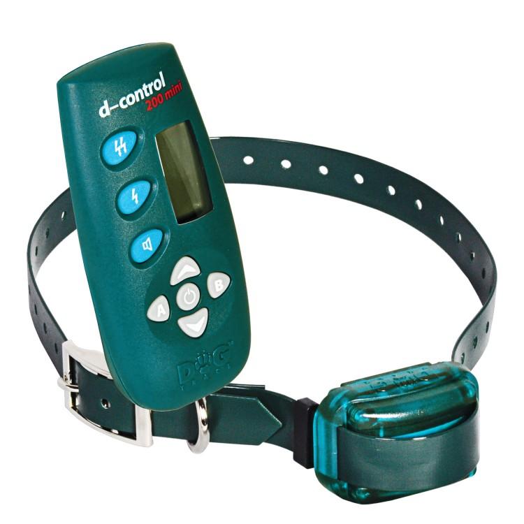 DogTrace - D-Control 200+ mini