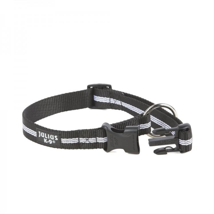 K9 - IDC-Halsband nachleuchtend
