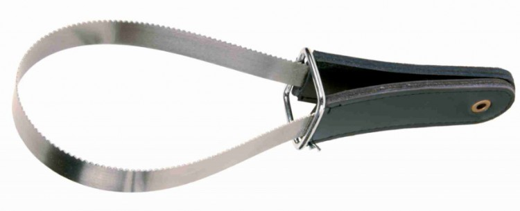 TRIXIE - Haar-Ex Metallstriegel