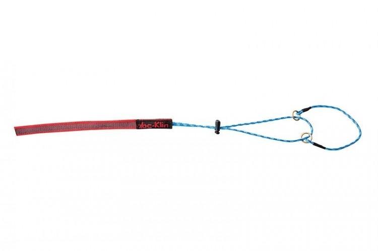 ABC Sport Klin - Einwirkungsleine mit Halsung, 4,5mm