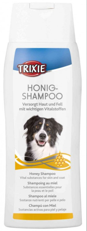 TRIXIE - Honig-Shampoo