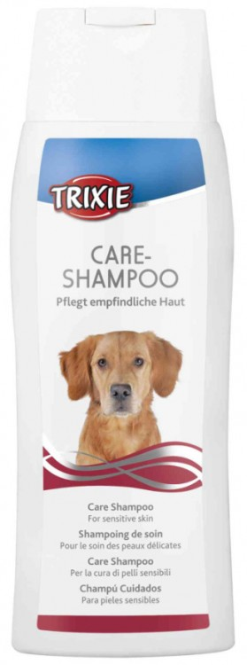 TRIXIE - Care-Shampoo