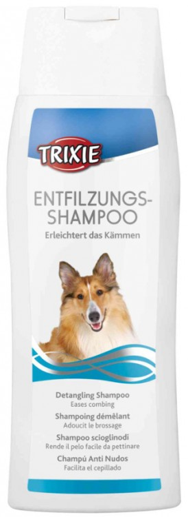 TRIXIE - Entfilzungs-Shampoo