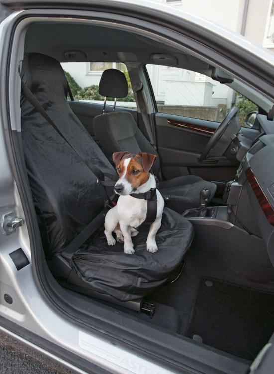 Karlie - Cover Up, Schonbezug für Autositze