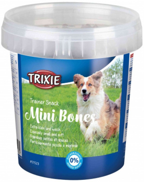 TRIXIE - Trainer Snack Mini Bones