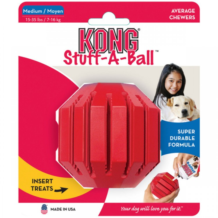 KONG - Stuff-A-Ball