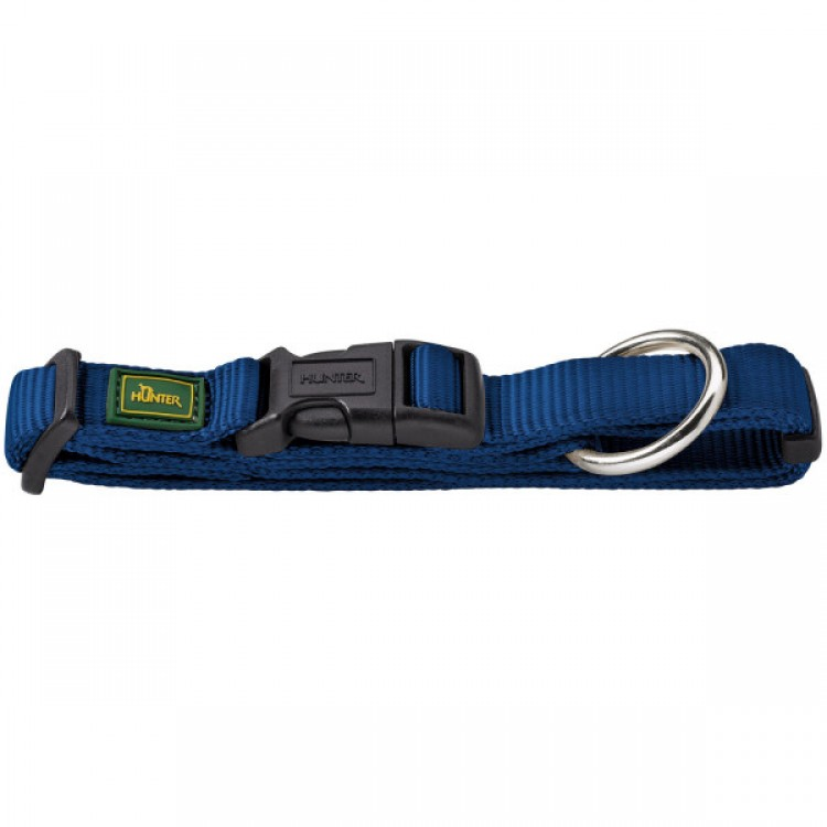 Hunter - Halsung Vario Plus - blau