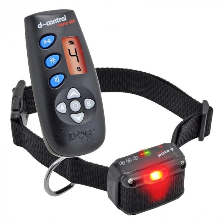 DogTrace - D-Control 440 mit Vibration