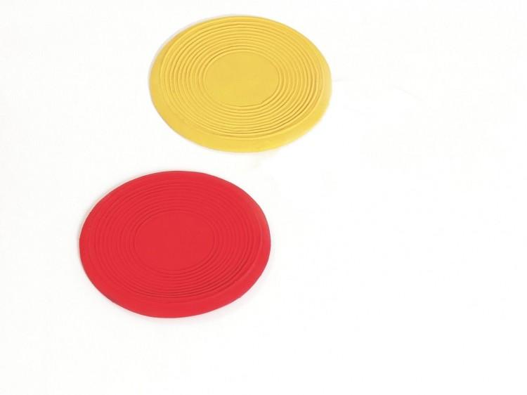 Karlie - Frisbee Latex Peewee
