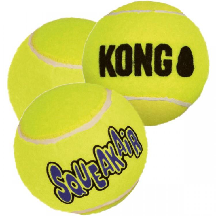 KONG - AirDog Squeakair Balls