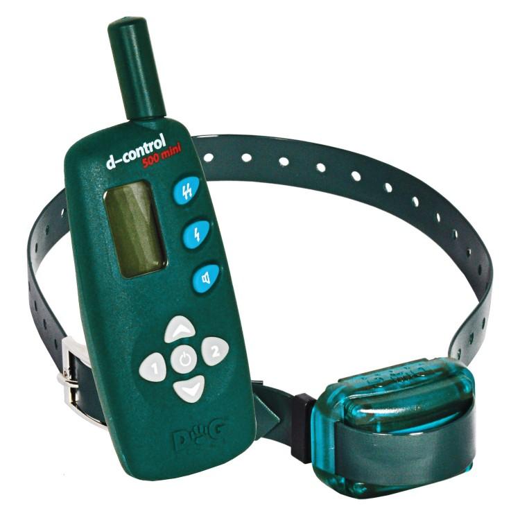 DogTrace - D-Control 500+ mini