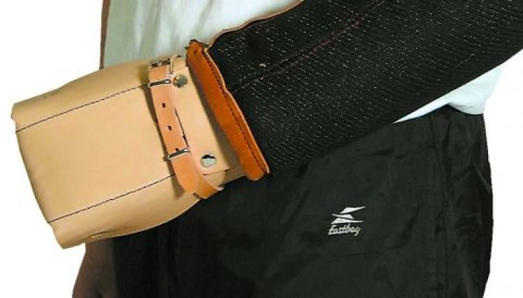 Schweikert - Handschutz