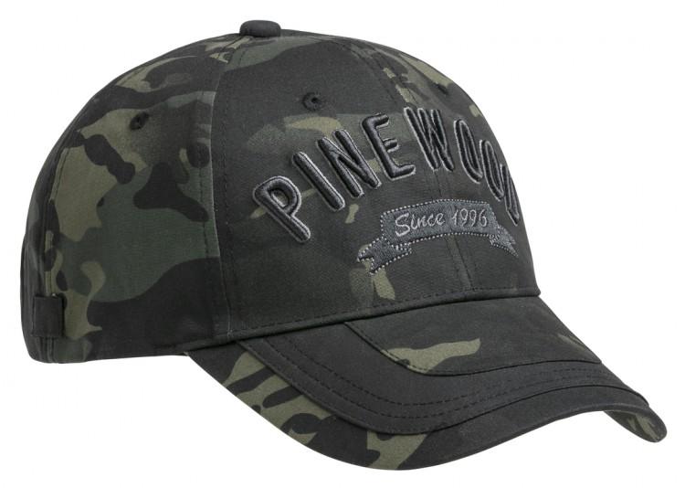 Pinewood - TC Camou Cap
