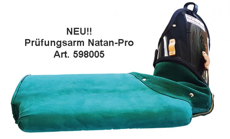 Schweikert - Schutzarm Natan-Pro