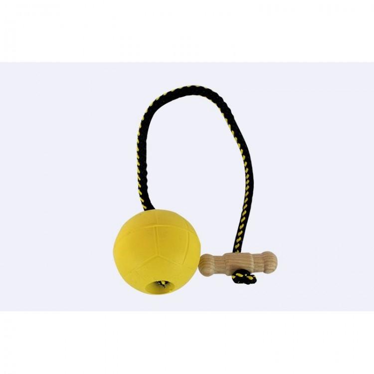 Klin - Moosgummiball - 65mm, Griff