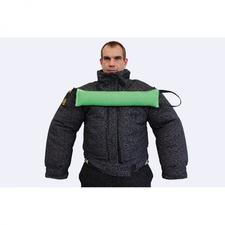 Klin - Zivilschutzjacke Extra