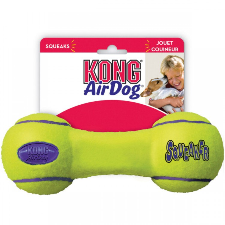 KONG - Air Dog Dumbbell