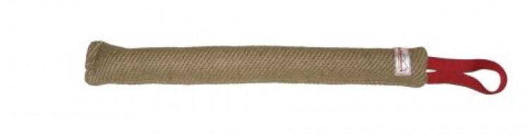 Beißwurst Jute - 8 x 60cm, 1H