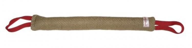 Beißwurst Jute - 8 x 60cm, 2H