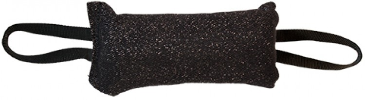 Beißwurst Baumwoll-Synthetik - 12 x 30cm, 2H
