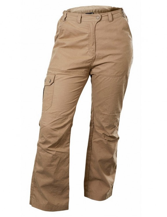"OWNEY - Pants ""Maraq"" Women - braun"
