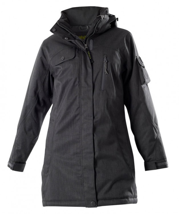 "OWNEY - Winterparka ""Arctic"" Damen - black"