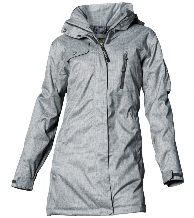 "OWNEY - Winterparka ""Arctic"" Damen - grey"
