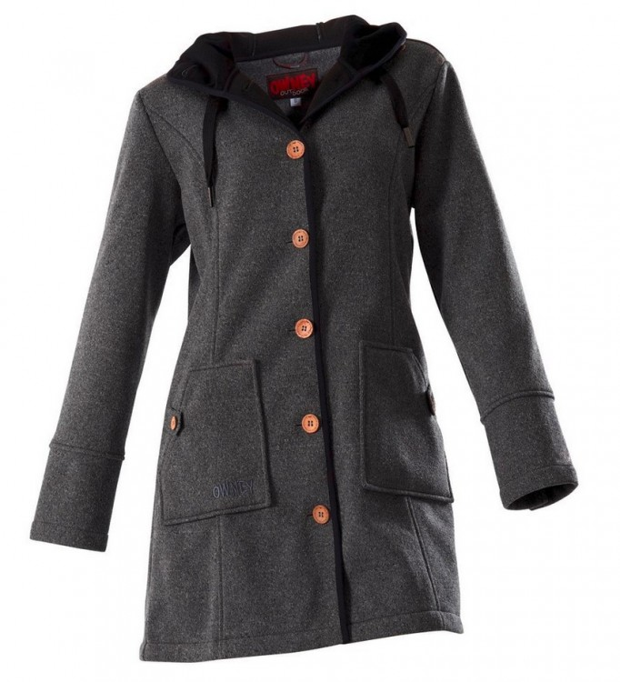 "OWNEY - Damen Softshell Coat ""Cosy"""