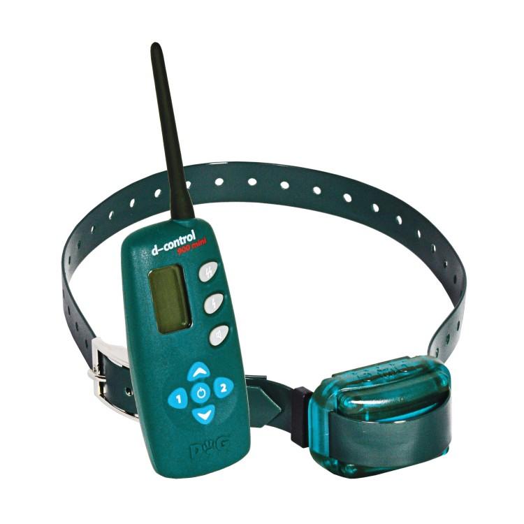 DogTrace D-Control 900+ mini