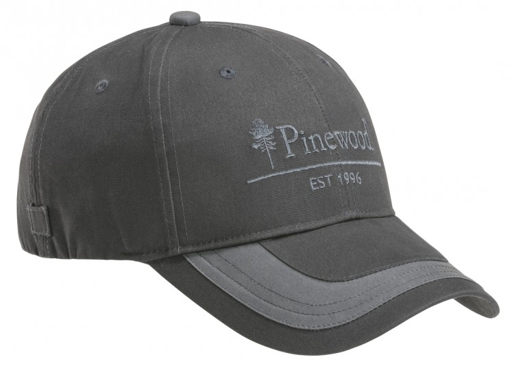 Pinewood - TC 2 - Colour Cap