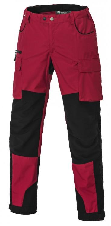 04a2a43189 Pinewood - Dog Sports Hose Herren - rot