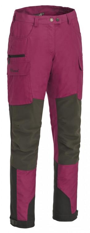 Pinewood - Dog Sports Hose Damen - fuchsia