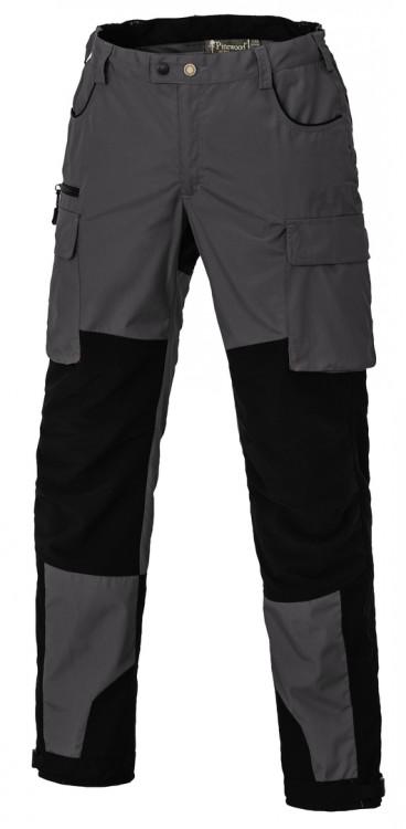 Pinewood - Dog Sports Hose Herren - grau
