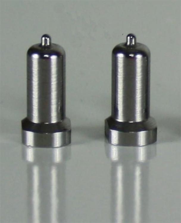 Hypoallergene Kontakte 19mm